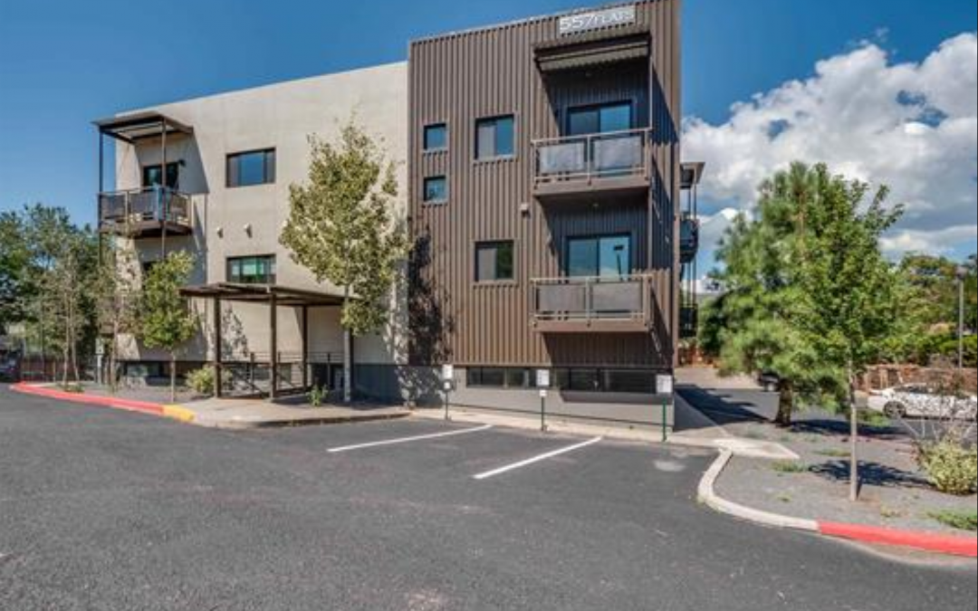 Just Listed! – 557 Oppenheimer #208, 1Bd 3/4 Bath, 673 SF – Listed At $215,000
