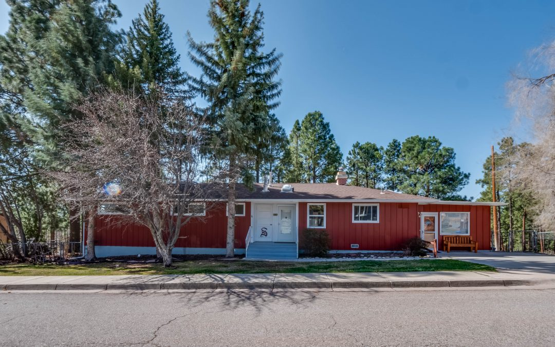 Coming Soon! – 2897 Woodland Road, 5Bd 2.5Bth, 2,233SF, 0.63 ac- Listed At $469,000